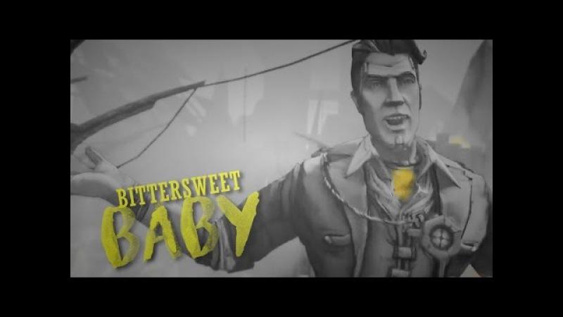 [Handsome Jack] BITTERSWEET BABY