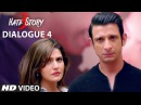 Hate Story 3 Dialogue Promo Praan Jaye But Sambhog Hone Na Paye T Series