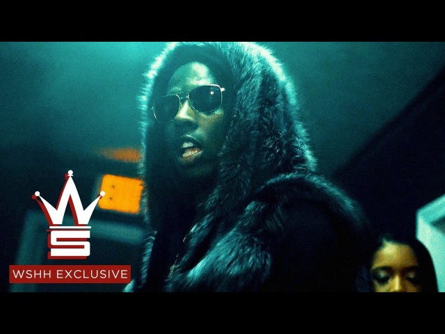Young Dolph Paranoid (WSHH Exclusive - Official Music Video)