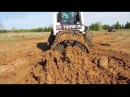 Amazing Machine For Agricultural And Public Works 2016