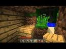 Играем в Minecraft 7-ая серия [Новый красивый дом]