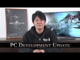Monster Hunter: World – PC Development Update