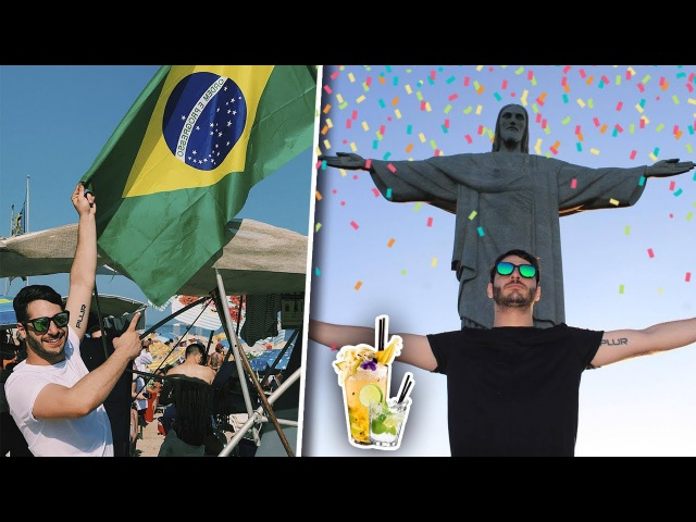 ► La Verdadera Fiesta Brasileña | Rock in Río