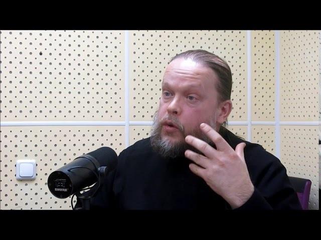 Доказательства Бытия Божия. Ч.2. диак. Димитрий Майоров
