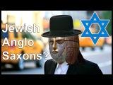 Hebrew Anglo-Saxons - Medieval Conversion Tactics