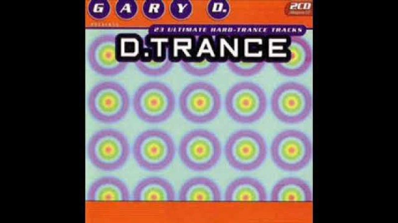 D. TRANCE VOL. 1 (I) [FULL ALBUM 22114 MIN] HD HQ HIGH QUALITY GERMANY 1995 - GARY D. R.I.P.