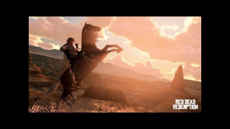 Red dead redemption gameplay: Not Too Shaby
