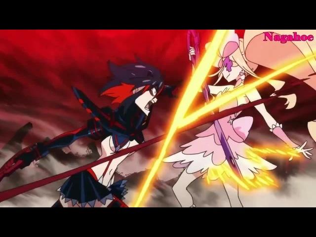 [Anime AMV] Kill la Kill - Dum Dee Dum