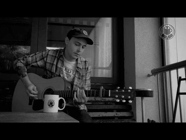 The Flatliners - Human Party Trick (BLACK COFFEE SESSION)