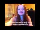 Кристина Фролова №22 взрослые продолжающие конкурс Голос сети 2 й тур полуфи