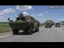 Дороги Мужества - Реставраторы военных машин