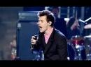 Harry Styles singing KIWI at Victoria's Secret Show | CLIP 02