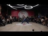 Kid Nik vs PanKick  BREAKING KIDZ 1x1  FINAL  RED KIT CUP 2017  16.12.17