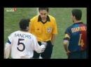 Season 1998/1999. FC Barcelona - Real Madrid - 3:0