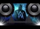 Alan Walker The Spectre Bass Boosted