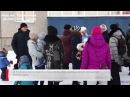 Обман застройщиков или будет ли школа в 3 микрорайоне Солнечный?