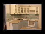 Кухня прованс ● Модульная кухня