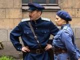 Комиссарша,5 и 6 серия,премьера смотреть онлайн обзор на Первом канале 6 сентября ...
