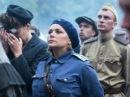 Комиссарша,1 и 2 серия, премьера смотреть онлайн обзор на Первом канале 4 сентября...