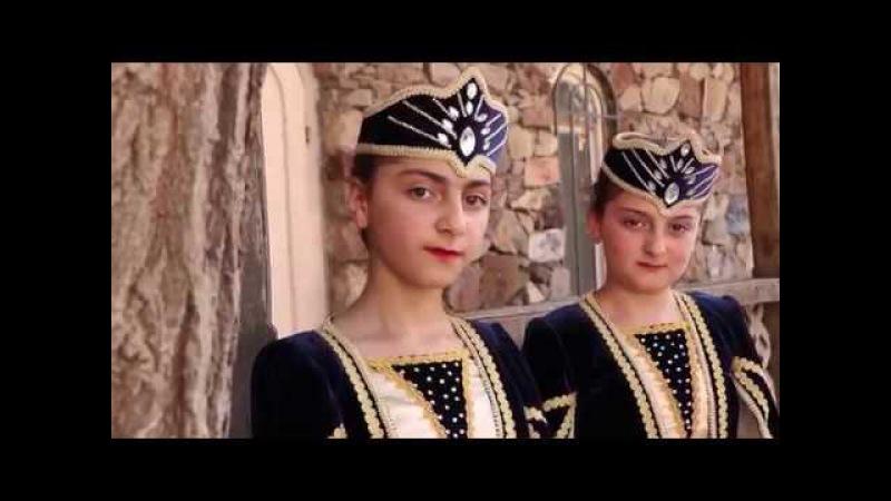Armine Hunanyani saner Krunk Gna -Sasunciner-(Sasno-Curer)