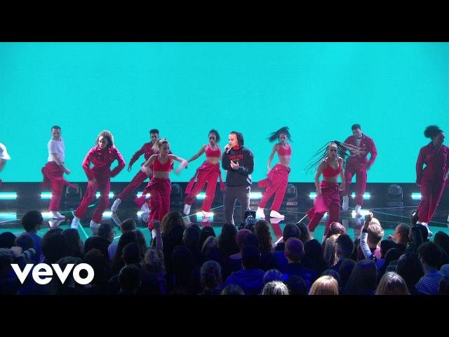 Liam Payne - Strip That Down ( BRITs 2018 Nominations)