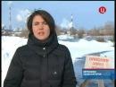 Город Березники Пермского края уходит под землю 2012г.
