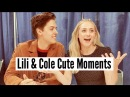Lili Reinhart Cole Sprouse Cute Moments Part 1