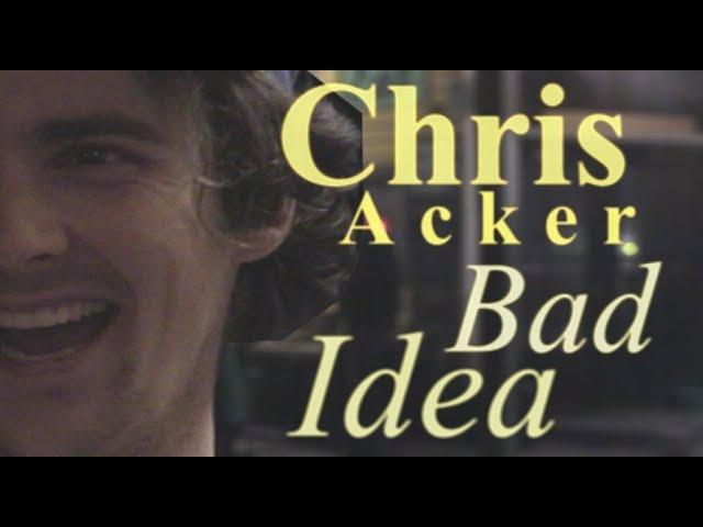 Chris Acker the growing boys, Big Idea GemsOnVHS™