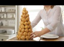 Lakeland Croquembouche Mould - create a towering stack of profiteroles