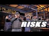 Ray, J Count, CS, Marz, Grimsta &amp Dizz - Risks (Music Video) KrownMedia
