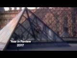 Year in Review 2017 | TransWorld SKATEboarding