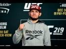 С Хабибом готовы драться за миллион, зарплаты UFC 220, Веласкес о следующем бое