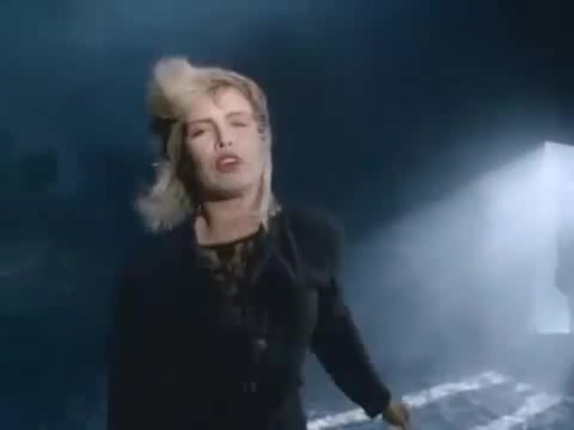 Vibe of time №1 | Kim Wilde - You Keep Me Hangin' On
