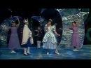На балу у Золушки Новогодний концерт 1994 Детская передача Золотая коллекция
