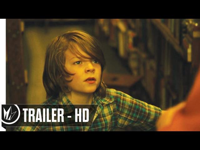Wonderstruck Official Trailer 1 (2017) -- Regal Cinemas [HD]