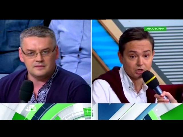 Дмитрий Суворов сцепился с либералом из Яблока: После таких слов Явлинский уже завтра будет на Миротворце!