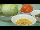 Званый ужин, Виалика, день 2 Мартина Кондор