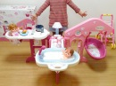 Baby Nurse Dolls' Nursing Centre  赤ちゃんお世話セット メルちゃん ネネちゃん