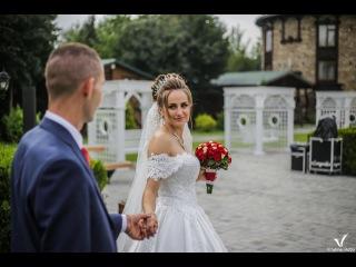 Wedding Day Vanya and Mariana