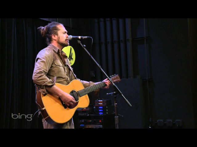 Citizen Cope Bullet And A Target Bing Lounge