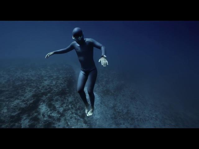 Гравитация океана | Гийом Нери / Жюли Готье