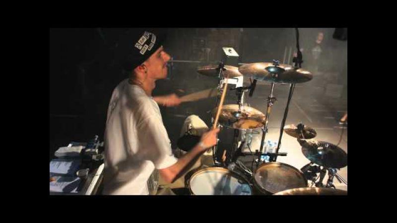Tracktor Bowling feat. Алексей Маслов (Ругер) - Умирать (milk, 01.20.2011)