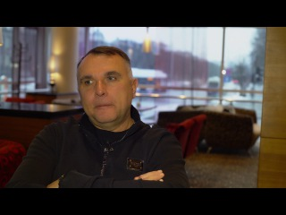 Эгис Климас о перспективах боя Ломаченко - Пакьяо (видео)