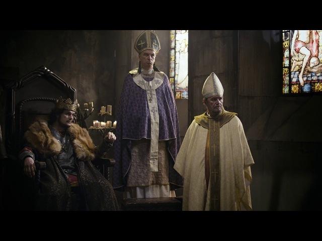 Плантагенеты самая кровавая династия Британии 2 серия. Ненависть (2014)