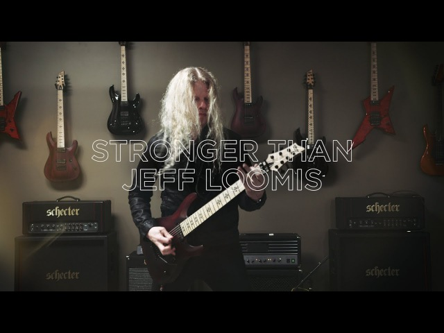Ernie Ball Paradigm: Stronger Than Jeff Loomis