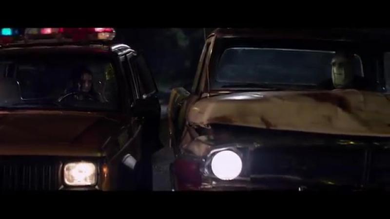 Незнакомцы_ Жестокие игры _ Strangers_ Prey at Night (2018) - русский трейлер