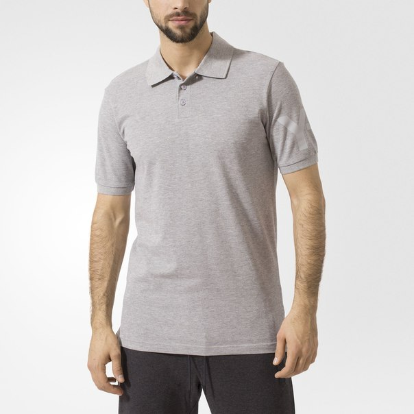 Рубашка-поло Y-3 Classic