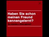 Уроки немецкого: базовый курс №3