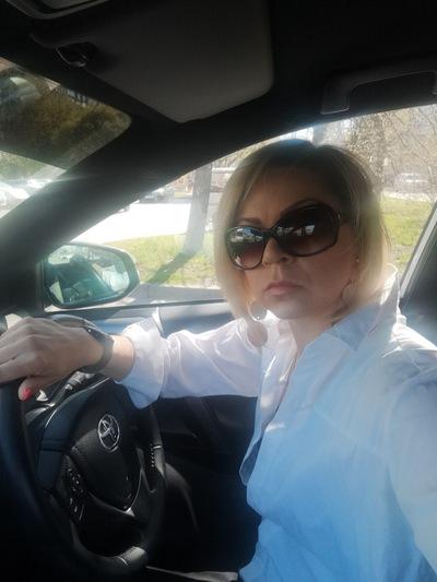 Natali Kuzmicheva