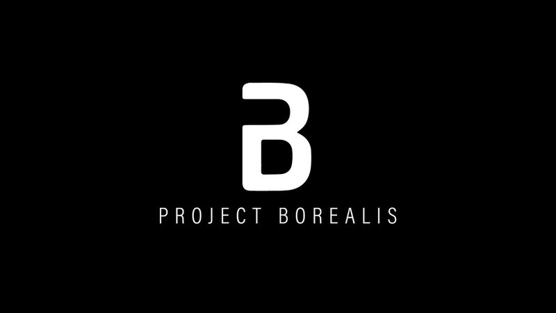 Project Borealis - Update 3 - Weapons, Movement, and Flashlight Showcase